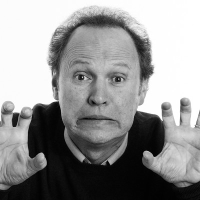 Ben Asen photo: Billy Crystal