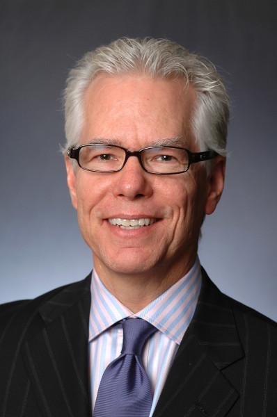 Ben Asen Portrait Photo: New York City Attorney Lawyer