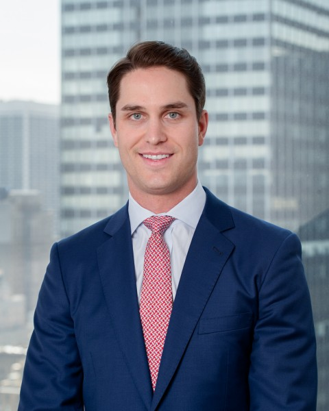 Ben Asen Portrait Photo: private equity firm focused on control investments in growing middle market companies