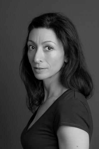 Ben Asen Portrait Photo: Miranda Jonte, Playwright & Director