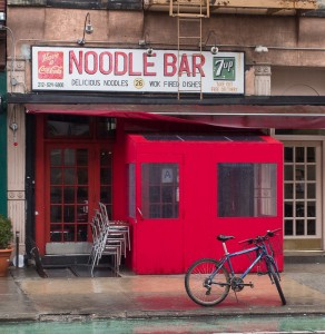 Noodle Bar blog