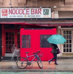Noodle Bar final blog