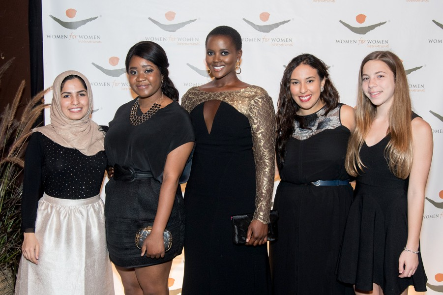 Ben Asen Event Photo:Women to Women International Gala, New York City, Cipriani 42nd street New York City
